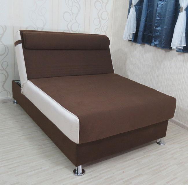 ספת נוער טרנדית וסופר אורטופדית ברוחב מיטה וחצי עם מנגנון הרמה דגם טורנדו