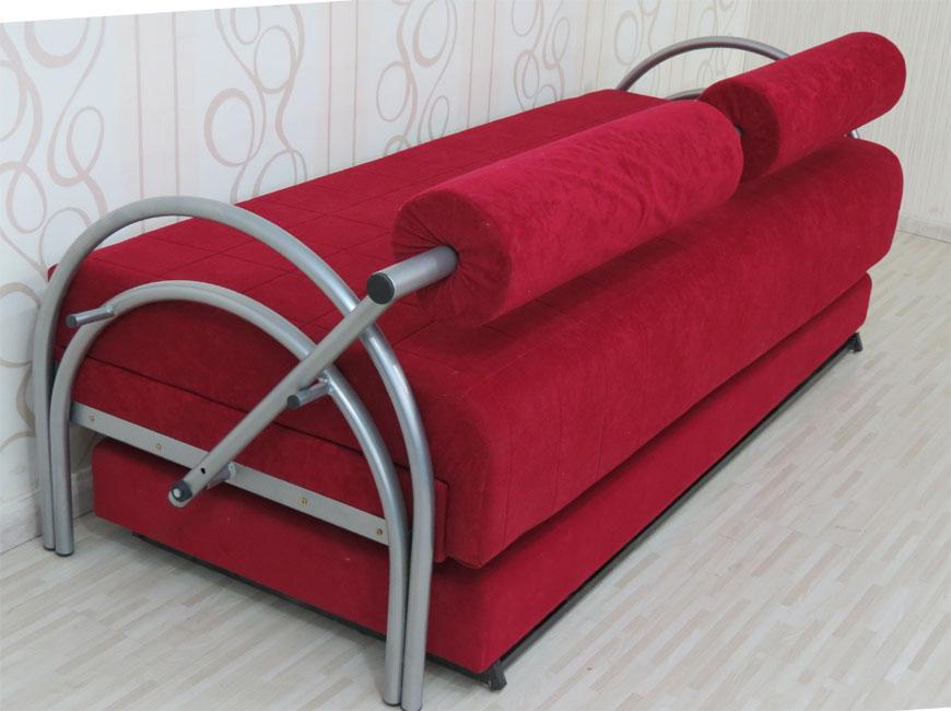 """ספת נוער נפתחת למיטה כפולה ע""""י מנגנון אפ קל כוללת מגן מיטה המתחלף מצד לצד וארגז מצעים דגם פטל"""