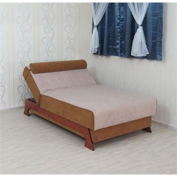 ספת נוער טרנדית וסופר אורטופדית ברוחב מיטה וחצי עם מנגנון הרמה דגם טייגר