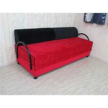 ספת ארוח נפתחת למיטה כפולה כוללת ארגז מצעים דגם אגס