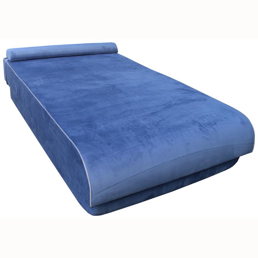 ספת נוער טרנדית וסופר אורטופדית ברוחב מיטה וחצי עם מנגנון הרמה ידני דגם בזוקה
