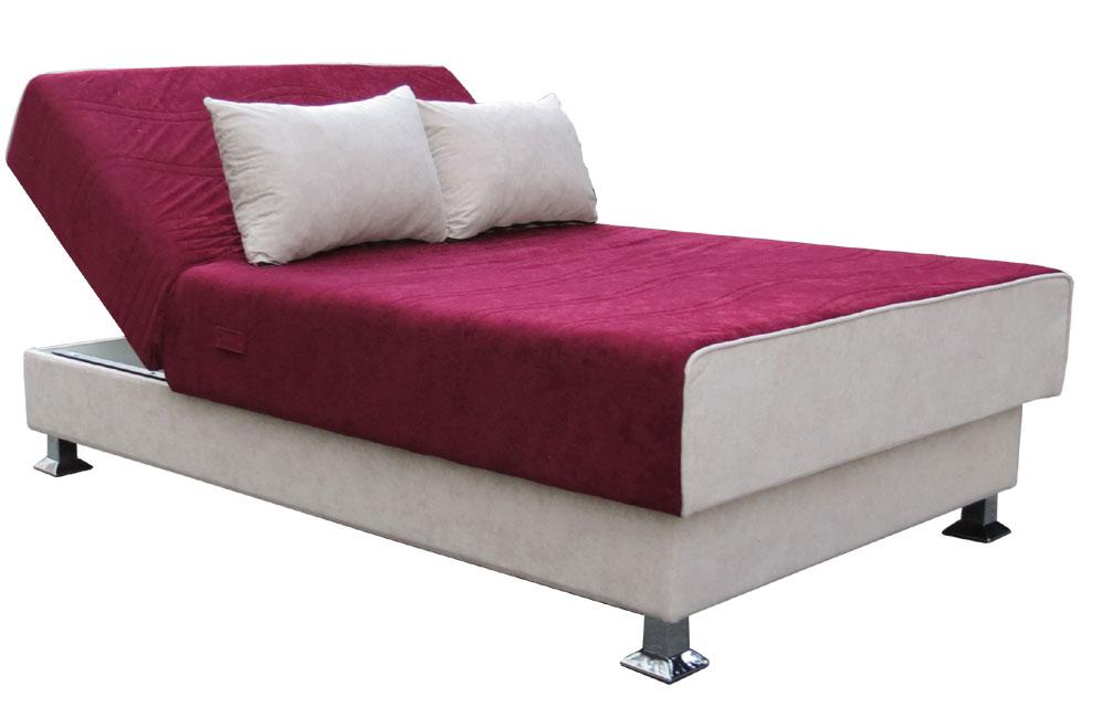 ספת נוער סופר אורטופדית ברוחב מיטה וחצי בעיצוב מרהיב עם מנגנון הרמה ידני דגם רקפת